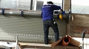 Dịch vụ sửa chữa cửa cuốn giá rẻ uy tín tại Đồng Nai