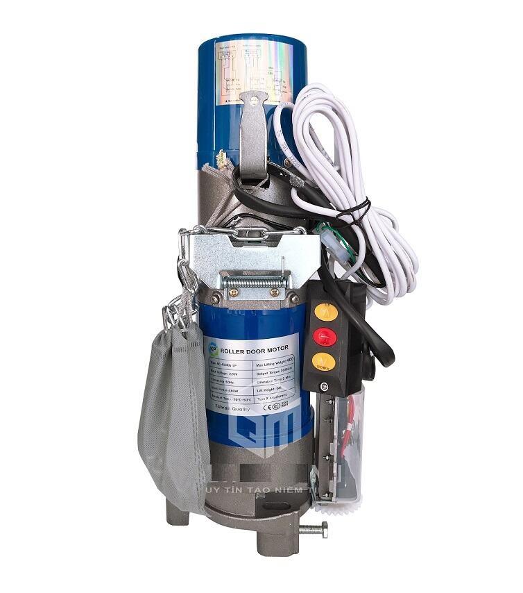 Motor AC 400KG - Bảo Hành 18 tháng