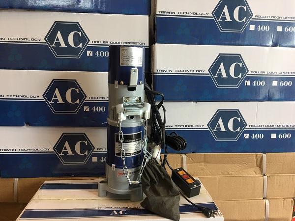 Motor AC 600KG - Bảo Hành 18 tháng