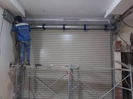 Sửa chửa lắp đặt cửa cuốn uy tín tại Đồng nai